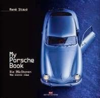 René Staud- My Porsche Book