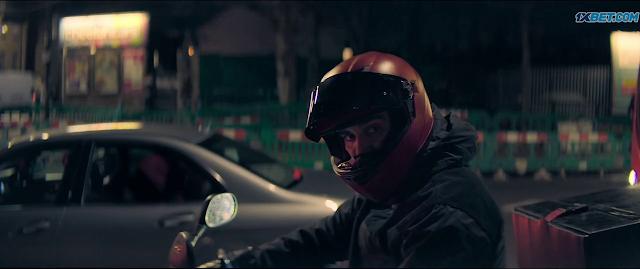 The Bike Thief 2020 Dual Audio Hindi [Fan Dubbed] 720p HDRip