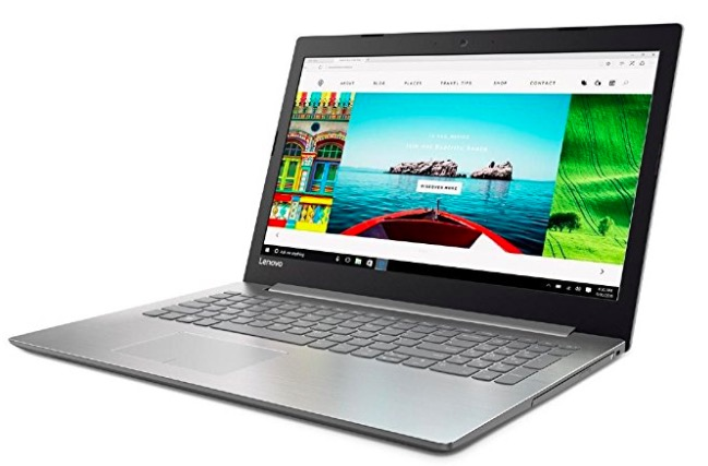 Lenovo IdeaPad 330 (Best Laptop Under ₹50,000)