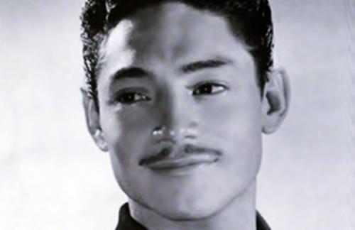 Javier Solis - Luz De Luna