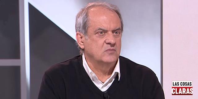 Javier Aroca
