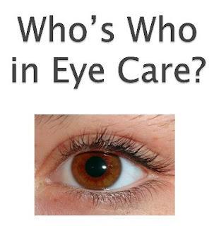 Picture of a woman's brown eye