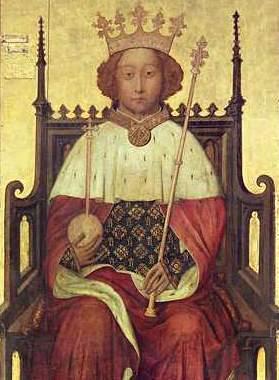 Ο Βασιλιάς Ριχάρδος Β΄