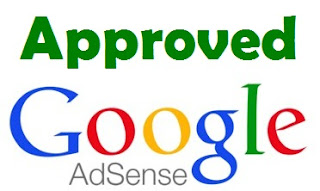 How to get fully approved (Non Hosted) Adsense account for blogger