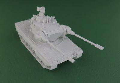 Marksman Tanks picture 5
