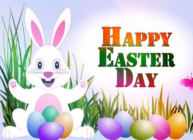 Easter day Messages For Friends