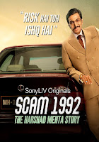 Scam 1992 Season 1 Hindi 720p HDRip