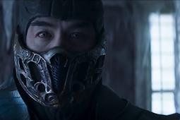 Joe Taslim Jadikan Sub-Zero Kejam dan Bengis di Film Mortal Kombat 2021
