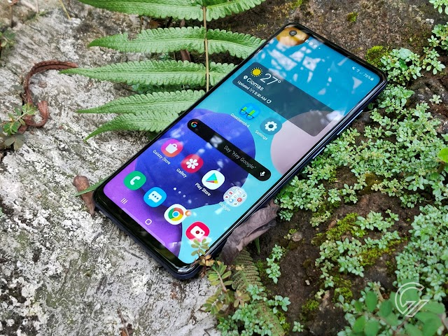 Samsung Galaxy A21s Vs Galaxy M21 – Apa yang membedakannya?