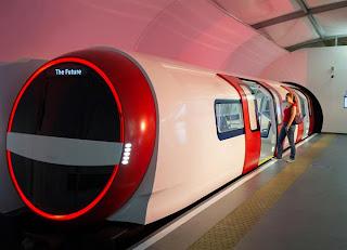 The Future Tube