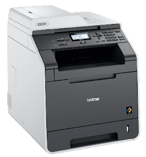 CDN printer I would similar to class equally  Brother DCP-9055CDN Driver Download