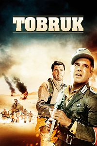 Watch Tobruk Online Free in HD