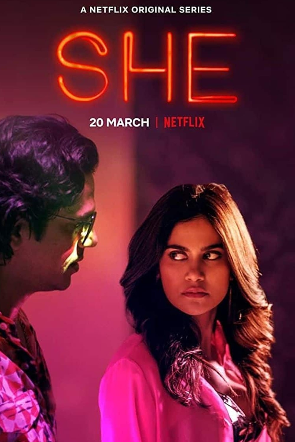 She Season 1 In Hindi Complete All Episodes Full HD
