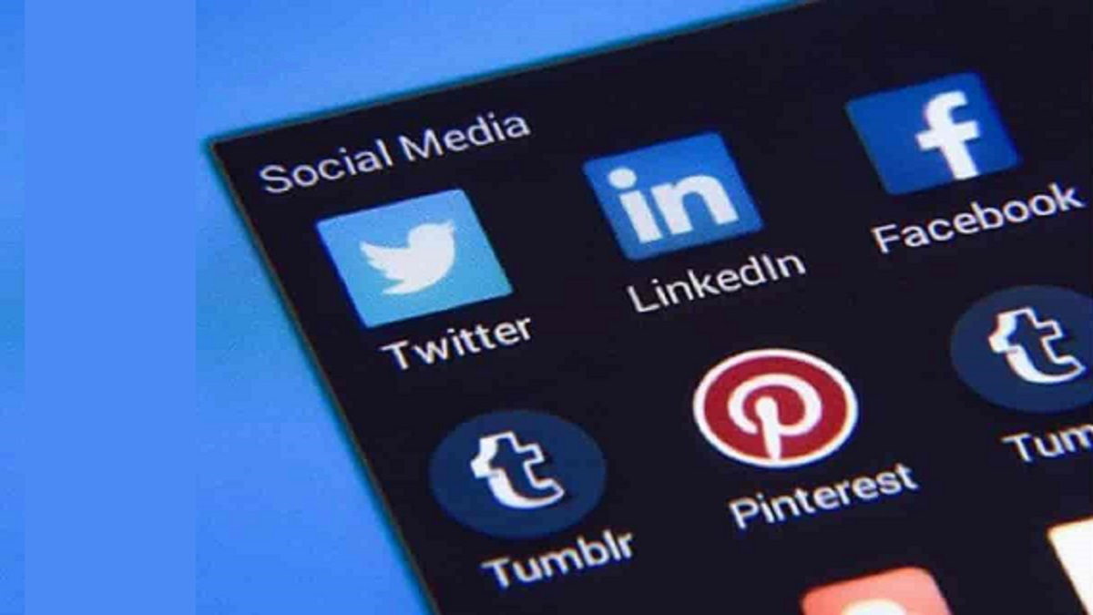 Esteja presente nas Redes Sociais
