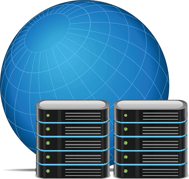 What does website hosting cost?