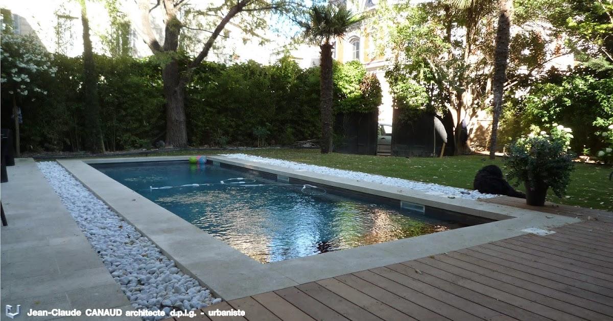 canaud architecte cr ation d 39 une piscine dans un h tel particulier en secteur sauvegard. Black Bedroom Furniture Sets. Home Design Ideas
