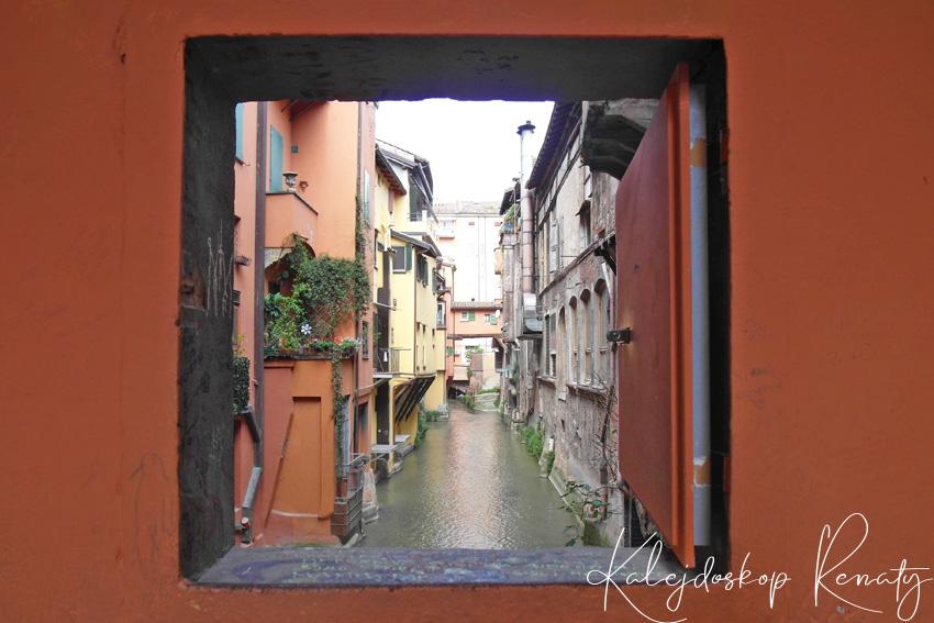 Mała Wenecja w Bolonii. Co zobaczyć w Bolonii?