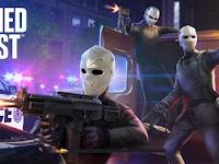 Armed Heist Mod APK DATA