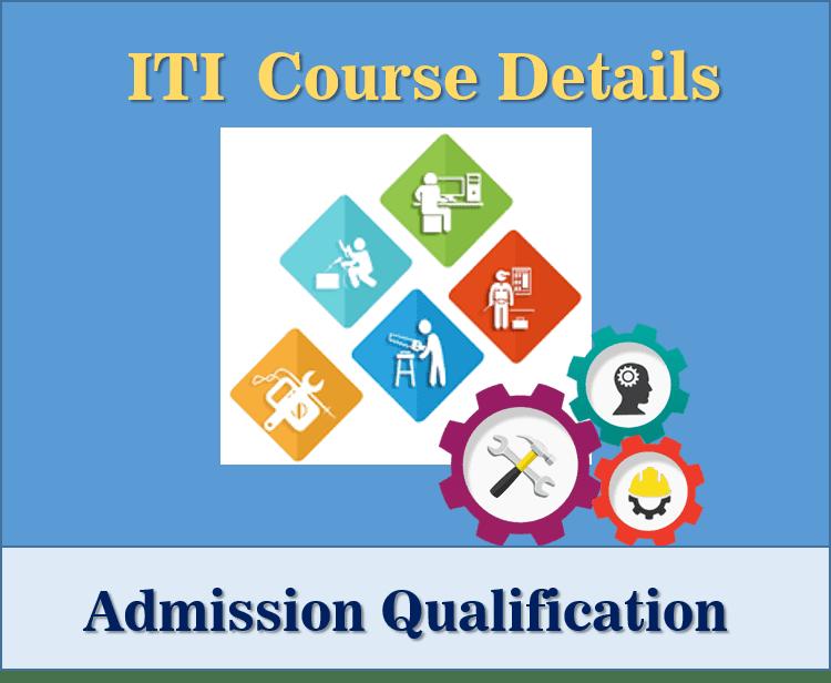 ITI-Admission 2021