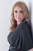 Author Rose Servitova