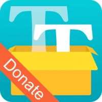 تحميل تطبيق iFont Donate (Expert of Fonts)