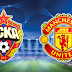 new gersy/  CSKA Moscow vs Manchester United: Champions League