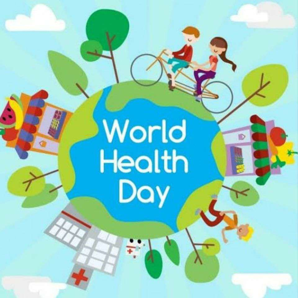 World Health Day Wishes Awesome Images, Pictures, Photos, Wallpapers
