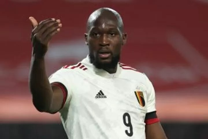 Romelu Lukaku feels 'more complete' but still finds room for improvement