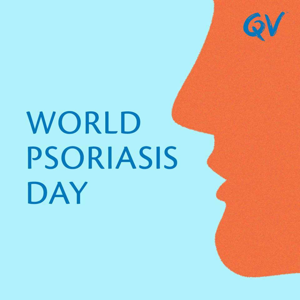 World Psoriasis Day Wishes Photos