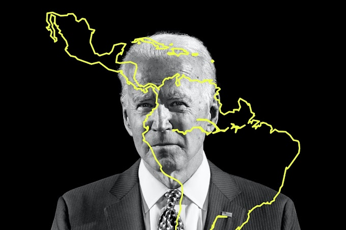 Biden na América Latina: mudanças e continuidades