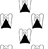 angel paper