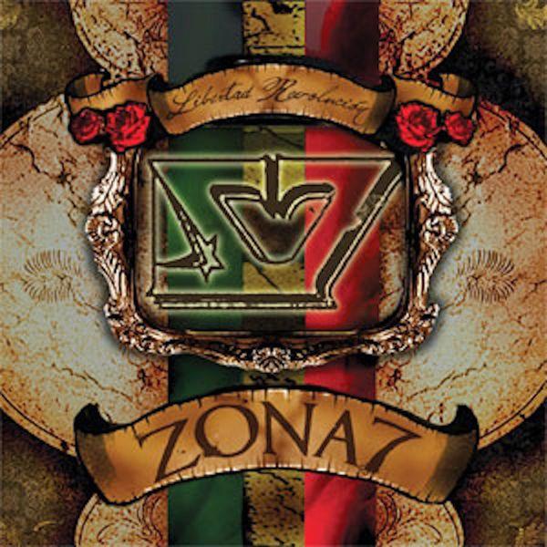 Zona 7 – Libertad Revolución 2008