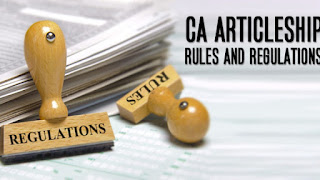 Choose The Best CA Firm For Your Articleship: Bright Future And Success