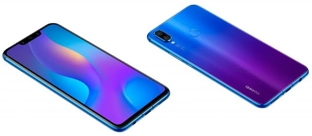 مواصفات وسعر هاتف Huawei Nova 3i وأبرز المميزات والعيوب