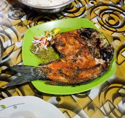 Kuliner di Padang Lawas, Sumatera Utara
