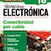 (Users) Técnico en electrónica Conectividad por cable