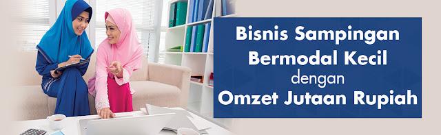 Peluang Usaha - Bisnis Online Reseller Dropship Tanpa Modal, Termurah dan Supplier Terpercaya