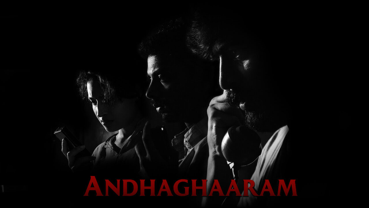 Andhaghaaram Full Movie Review In 3Movierulz