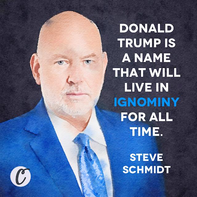 Steve Schmidt Quote