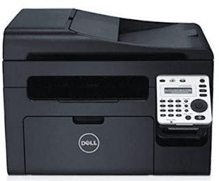 Dell b1165nfw Printer Driver Downloads