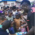Duncan Mighty donates 'back to school' materials to over 800 kids (Photos)