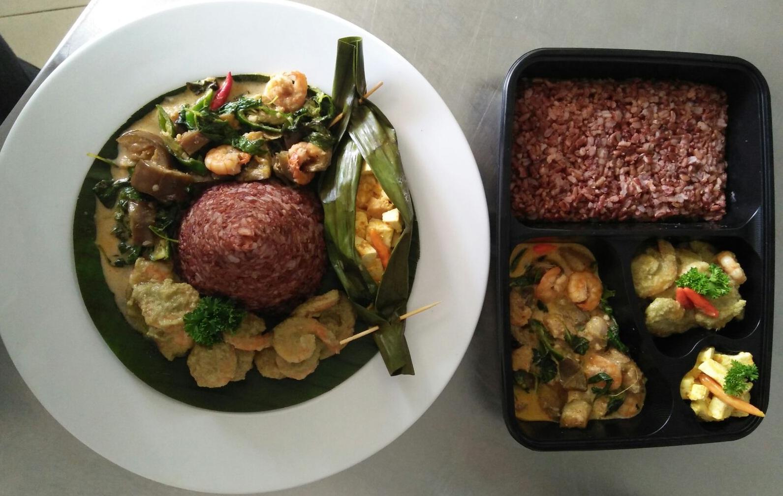 6 Macam Makanan Sehat Untuk Penderita Diabetes