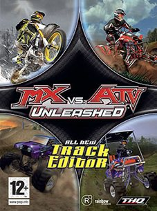 MX vs. ATV Unleashed - PC (Download Completo em Torrent)