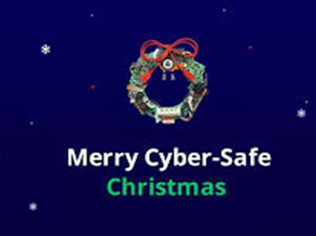 Online Privacy Concerns over Christmas Shopping