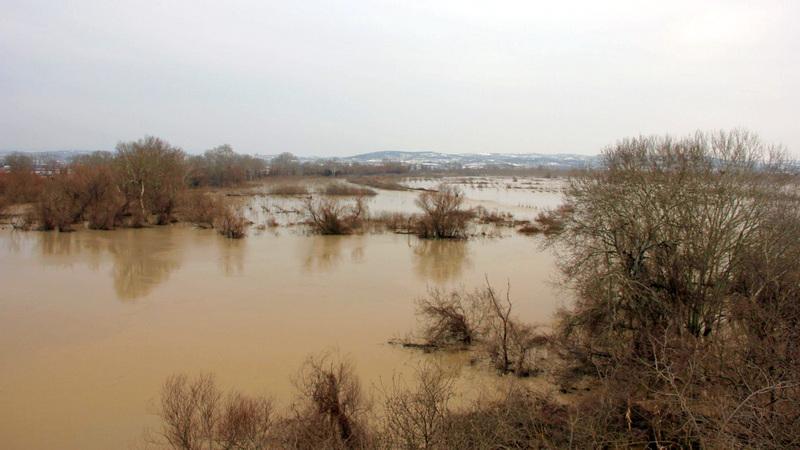 Κ. Κατσιμίγας: Τα επαναλαμβανόμενα πλημμυρικά φαινόμενα απαιτούν σύγχρονο επαναπροσδιορισμό του τρόπου πραγματοποίησης της αντιπλημμυρικής θωράκισης