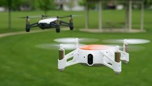 XIAOMI MITU : Smart Drone Termurah Tapi Spek Tetap Tampan