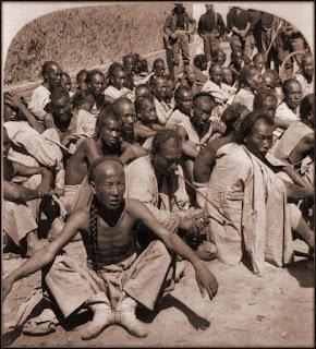 boxer prisoners