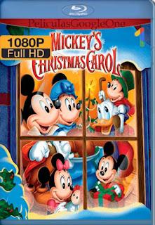 La Navidad De Mickey[1993] [1080p BRrip] [Latino- Ingles] [GoogleDrive] LaChapelHD