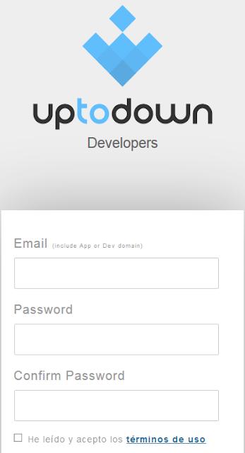 Cara Upload Apk Ke Uptodown.com