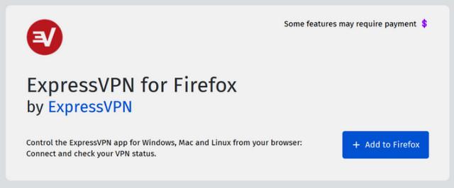 أفضل إضافات VPN لمتصفح فايرفوكس لعام 2020